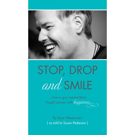 Drip Stop - Stop, Drop and Smile - eBook