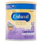 Enfamil ProSobee Lactose-Free Powder with Iron Soy Infant ...