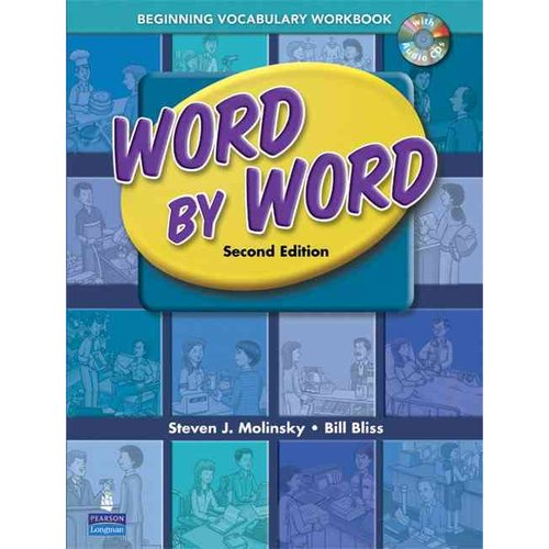 Word by Word: Beginning Vocabulary