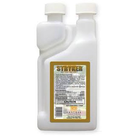Pyrethrum Insecticide (Stryker 16oz- Pyrethrin Insecticide Compare to)