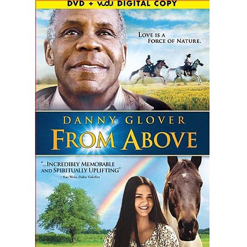From Above (DVD   VUDU Digital Copy) (Walmart Exclusive) (Widescreen)