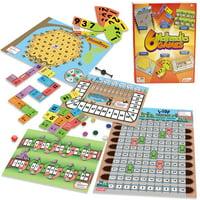 Junior Learning® 6 Mathematics Games