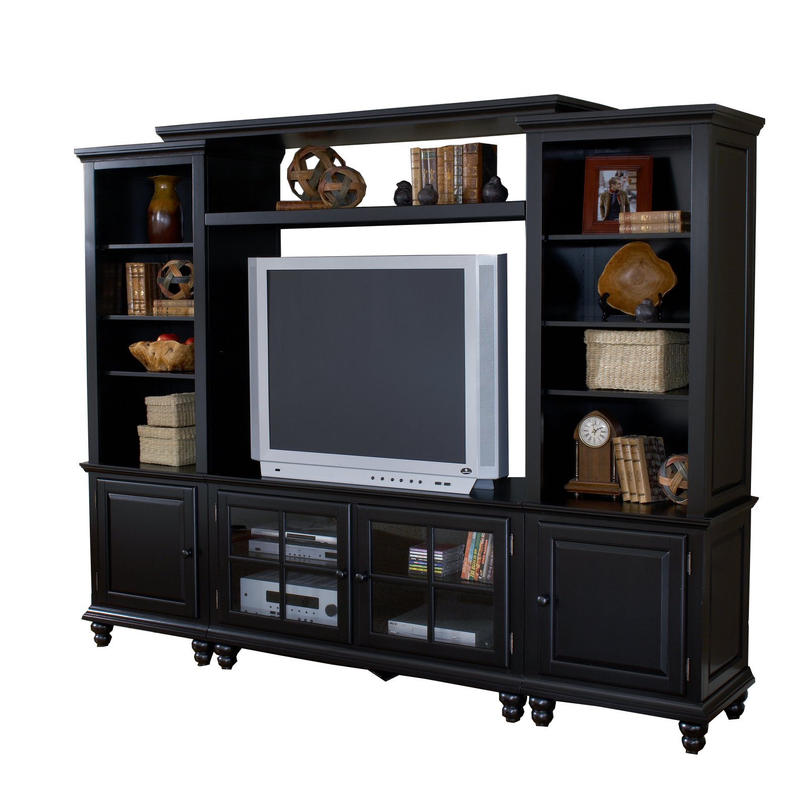Hillsdale Grand Bay Entertainment Center