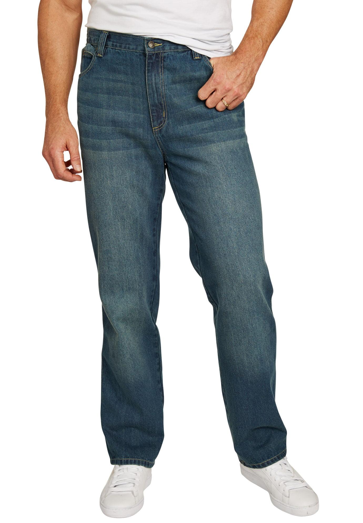 KS Signature Liberty Blues Mens Big /& Tall Best Fitting Blazer
