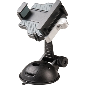 Pelican Cradle Car Mount Black 360 Rotation
