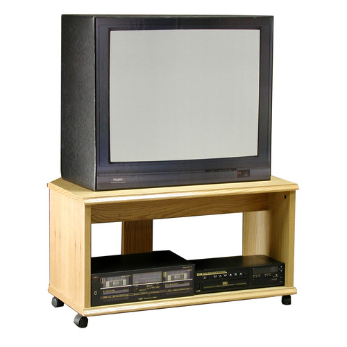 Rush Furniture Heirloom 36'' TV Stand