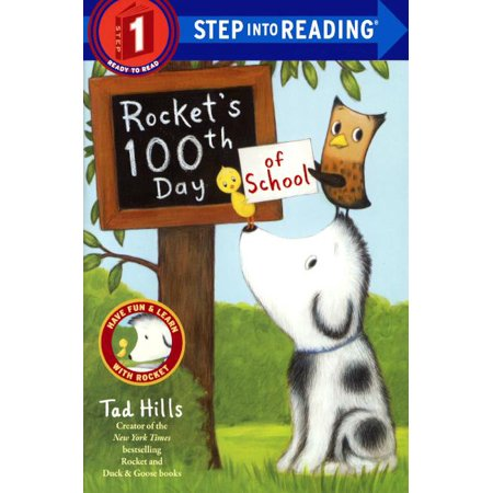 Rocket's 100th Day of School (100th Day)