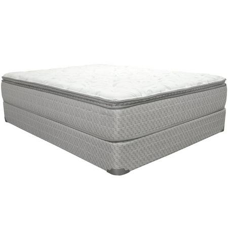 Pillow Top Cal King - Corsicana Arabella Adalina Pillow Top Mattress