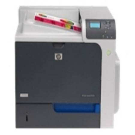 HP Refurbish Color LaserJet CP4525DN Printer (CC494A) - Seller Refurb