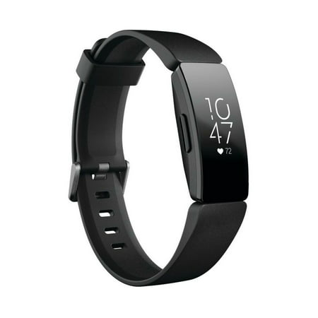 Fitbit Inspire HR, Fitness Tracker with Heart Rate