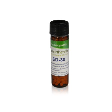 ED-30 Erectile Dysfunction. All Natural Homeopathic Formula.…
