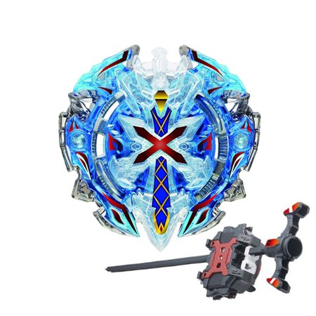Beyblade Burst B-67 Xeno Excalibur booster EDITION LIMITEE Toys Launcher