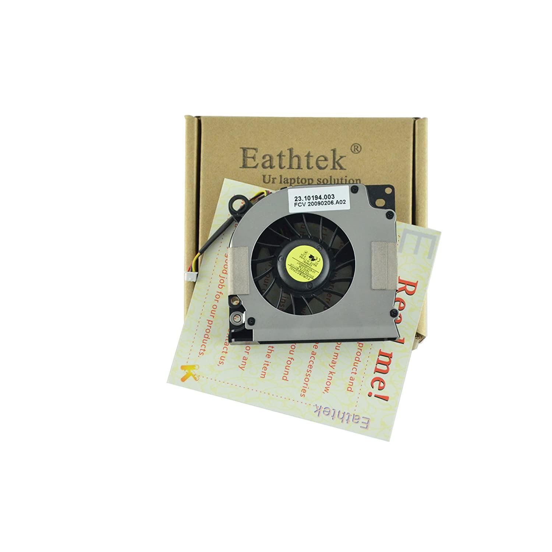wangpeng New Laptop CPU Cooling Cooler Fan for Dell Inspiron 1525 1526 1545 NN249 series