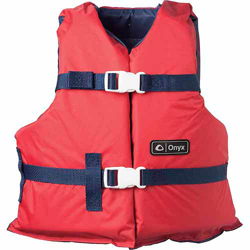 Youth General Purpose Vest, Type III, 50-90 lbs