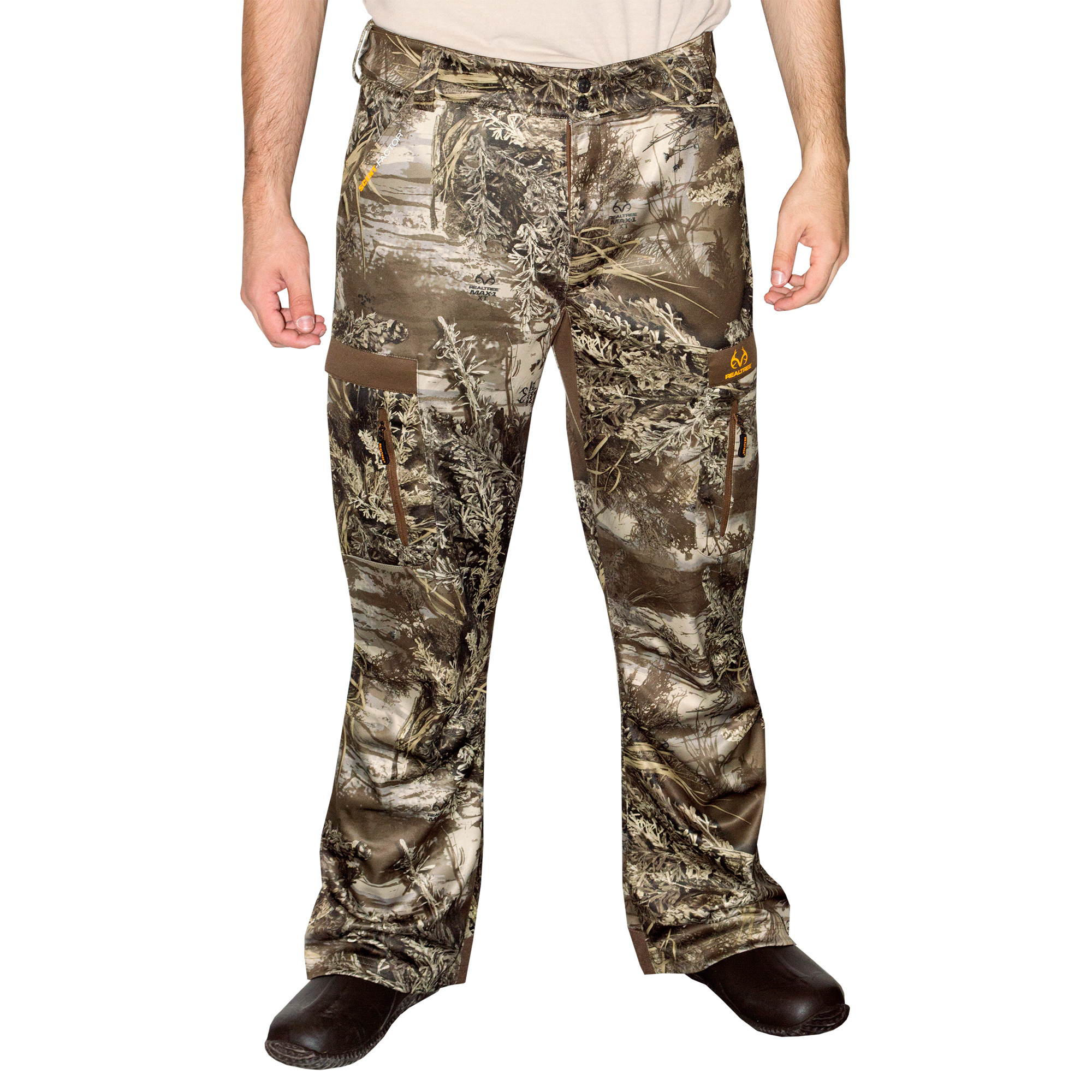 Realtree Men's Techsell Pant