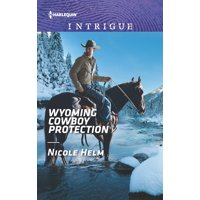 Carsons & Delaneys: Wyoming Cowboy Protection (Paperback)