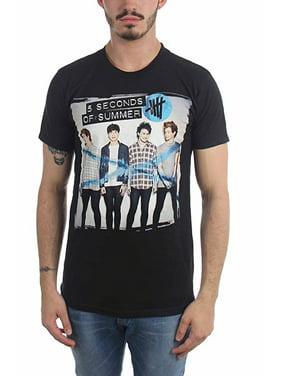 Product Image 5 Seconds of Summer Album 11 30 1 T-Shirt. Ill Rock Merch f3dabca6485