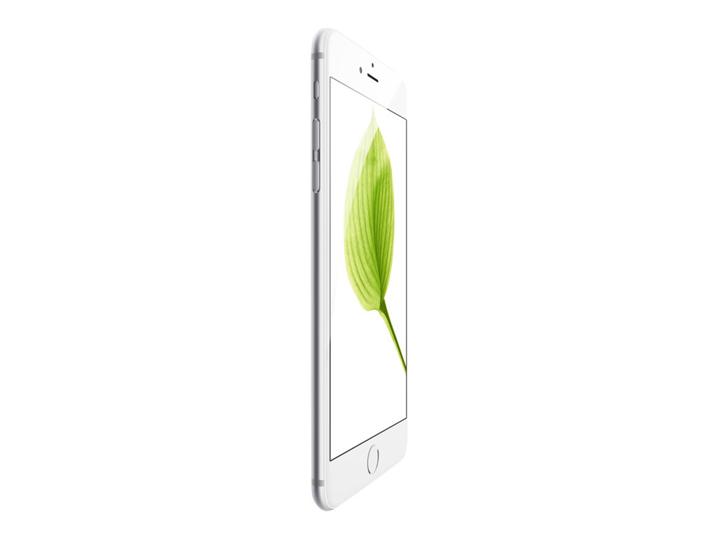 Apple iPhone 6+ (128GB) Silver - Verizon
