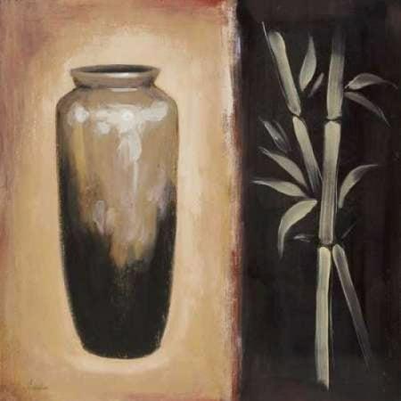 Rookwood II Canvas Art - Lucia Marque (24 x 24)