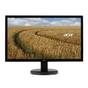 "Acer 19.5"" Widescreen LCD Monitor Display HD+ 1600 X 900 - Refurbished"
