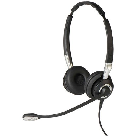 Gn 2025 Duo (Jabra BIZ 2400 II Duo 3-1 QD Headset with)