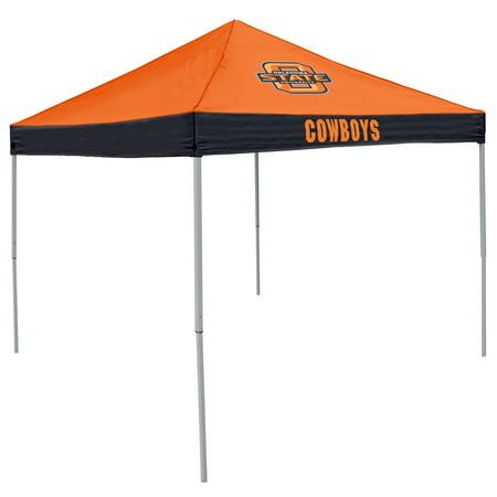 - Oklahoma State Cowboys 9' x 9' Economy Canopy - No Size