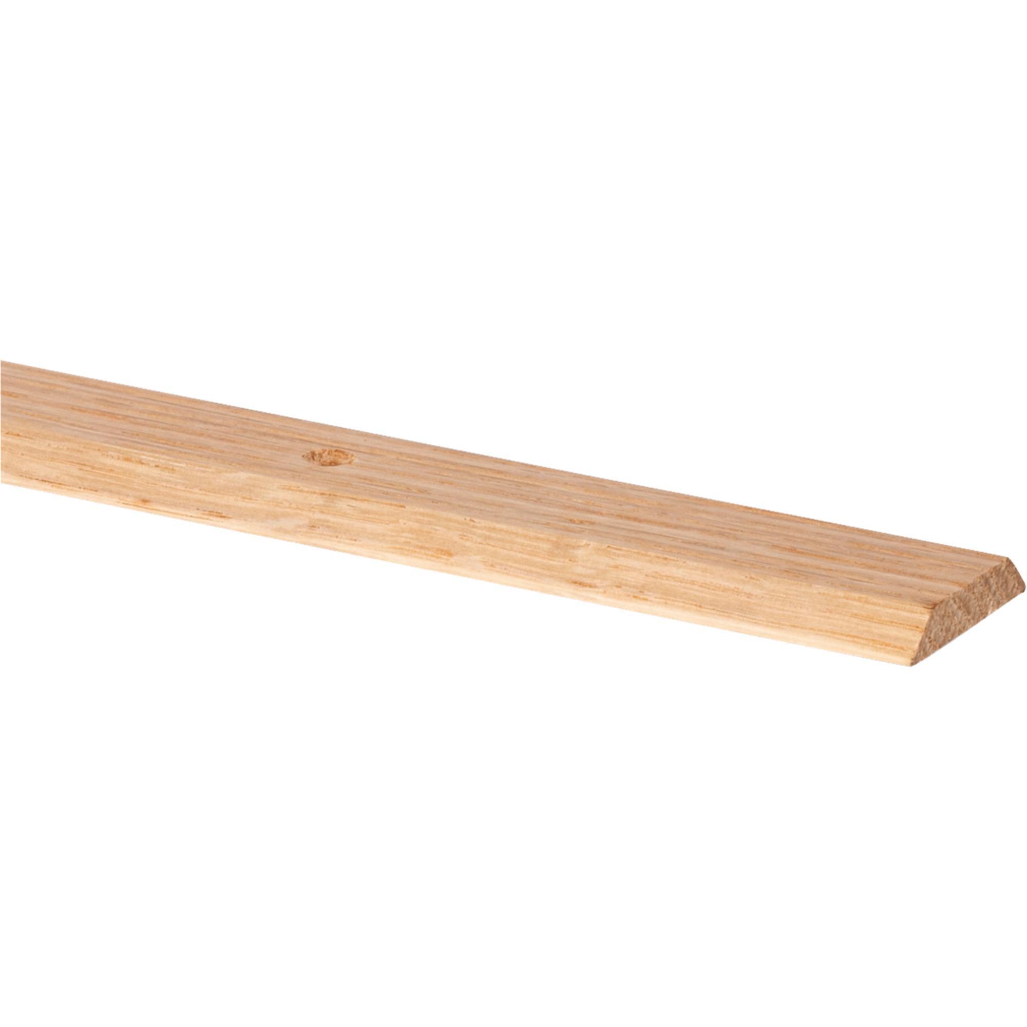 """1-1/4"""" Hardwood Seam Binder"""