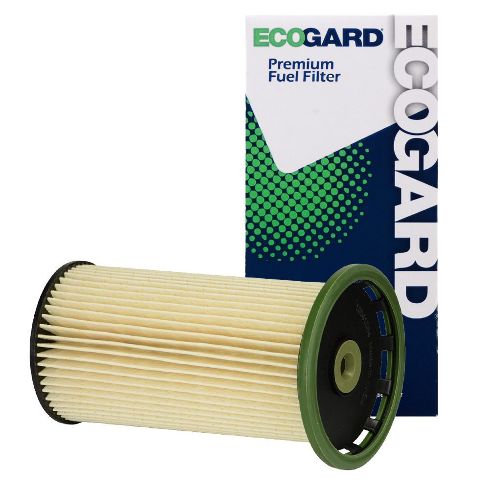 ecogard xf10465 diesel fuel filter premium replacement. Black Bedroom Furniture Sets. Home Design Ideas