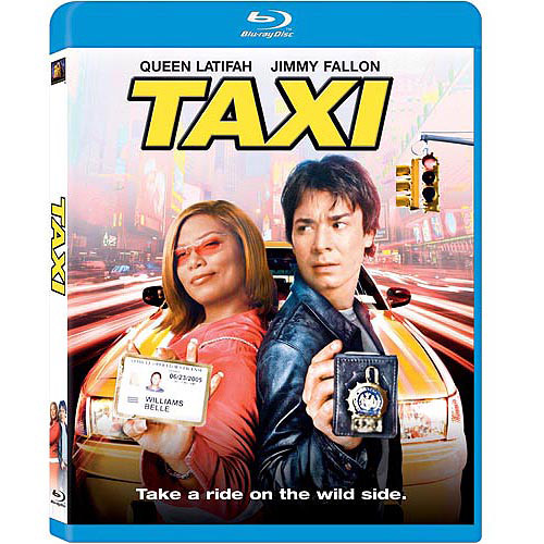 Taxi (Blu-ray) (Widescreen)