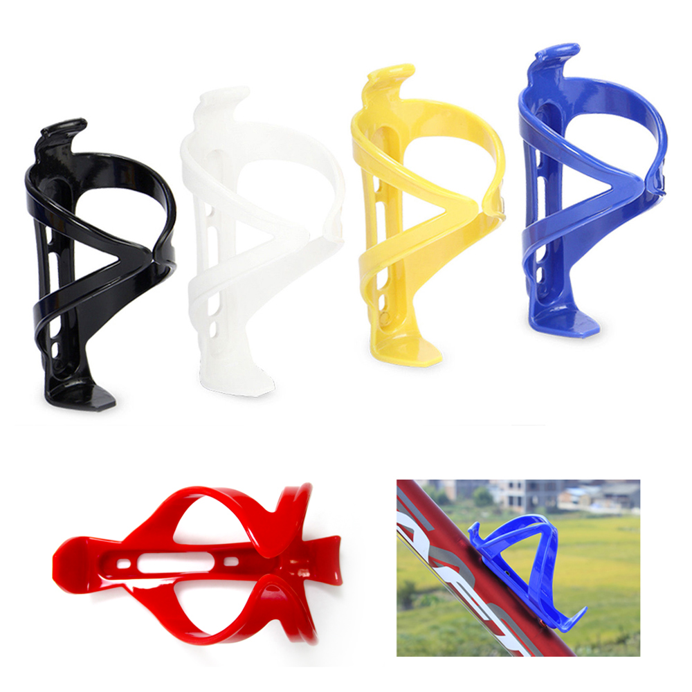 1 Pc Bike Cup Holder Water Bottle Rack Mount Bicycle Drink Cage Cycling Sports