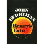 Henry's Fate and Other Poems - eBook