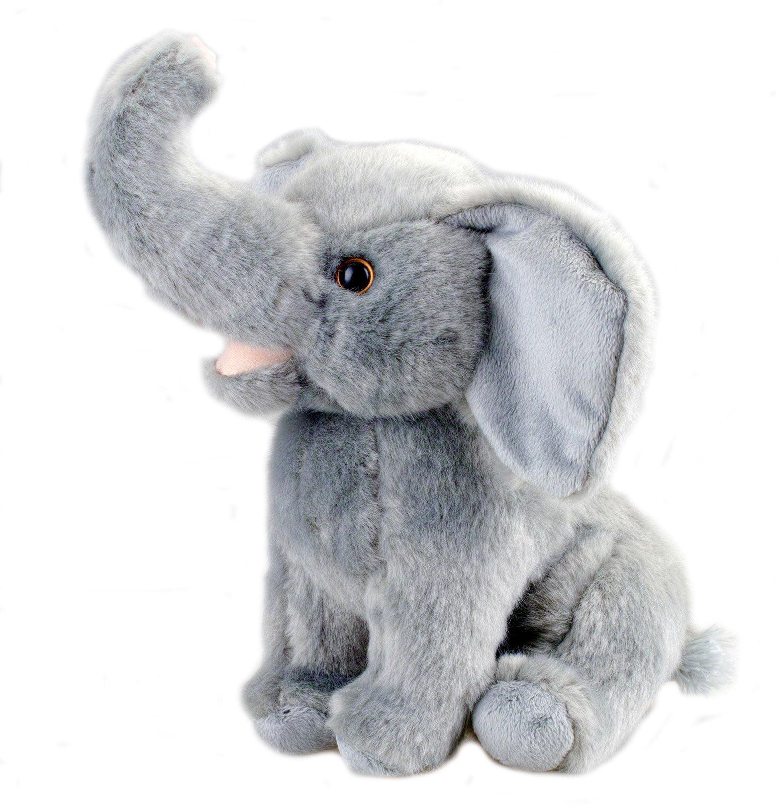 картинки плюшевых слоников того, гости