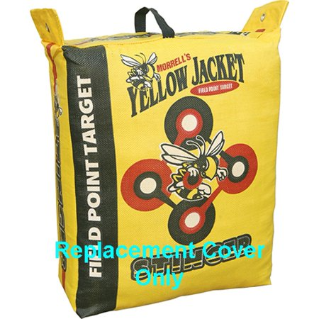 Morrell Replacement Cover Yellow Jacket F/P Target ()