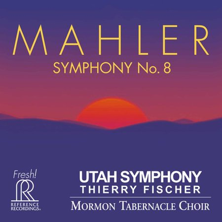 Mahler / Fischer / Wilberg - Symphony 8 in E Flat Major