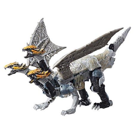 Transformers: The Last Knight Premier Edition Leader Dragonstorm