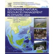 Redefining Diversity and Dynamics of Natural Resources Management in Asia, Volume 1 - eBook