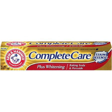 ARM & HAMMER Complete Care Stain