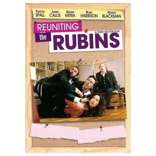 Reuniting the Rubins (2012)