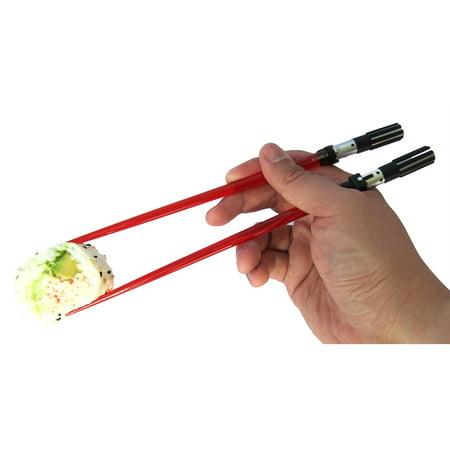 Star Wars  Darth Vader Red Lightsaber Chopsticks