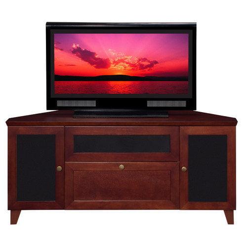 Furnitech Shaker Corner TV Stand