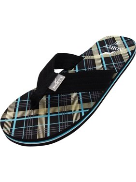7fbb7ab56d49d Product Image NORTY Mens Lightweight Thong Flip Flop Sandal for Everyday