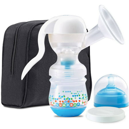 The First Years My Expression Manual Breast Pump