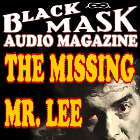 The Missing Mr. Lee - (William Huges)