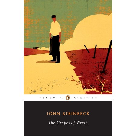 The Grapes of Wrath (The Grapes Of Wrath Peace Of Mind)