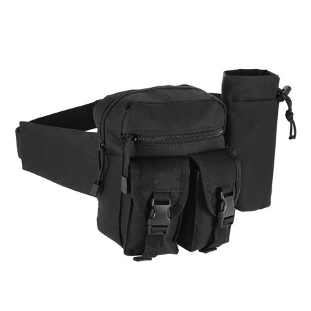 Tactical Molle Bag Waist Bag Fanny Pack Hiking Fishing Hunting Waist Bags Tactical Sports Hip Belt Bag Outdoor Travel Military Equipment