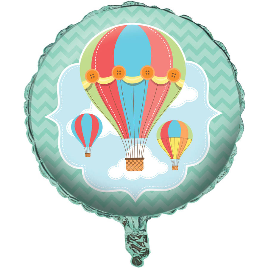 Up, Up and Away Balloon