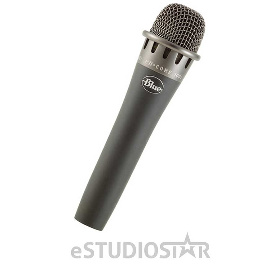 Blue Microphones enCORE 100i Dynamic Microphone by Blue Microphones