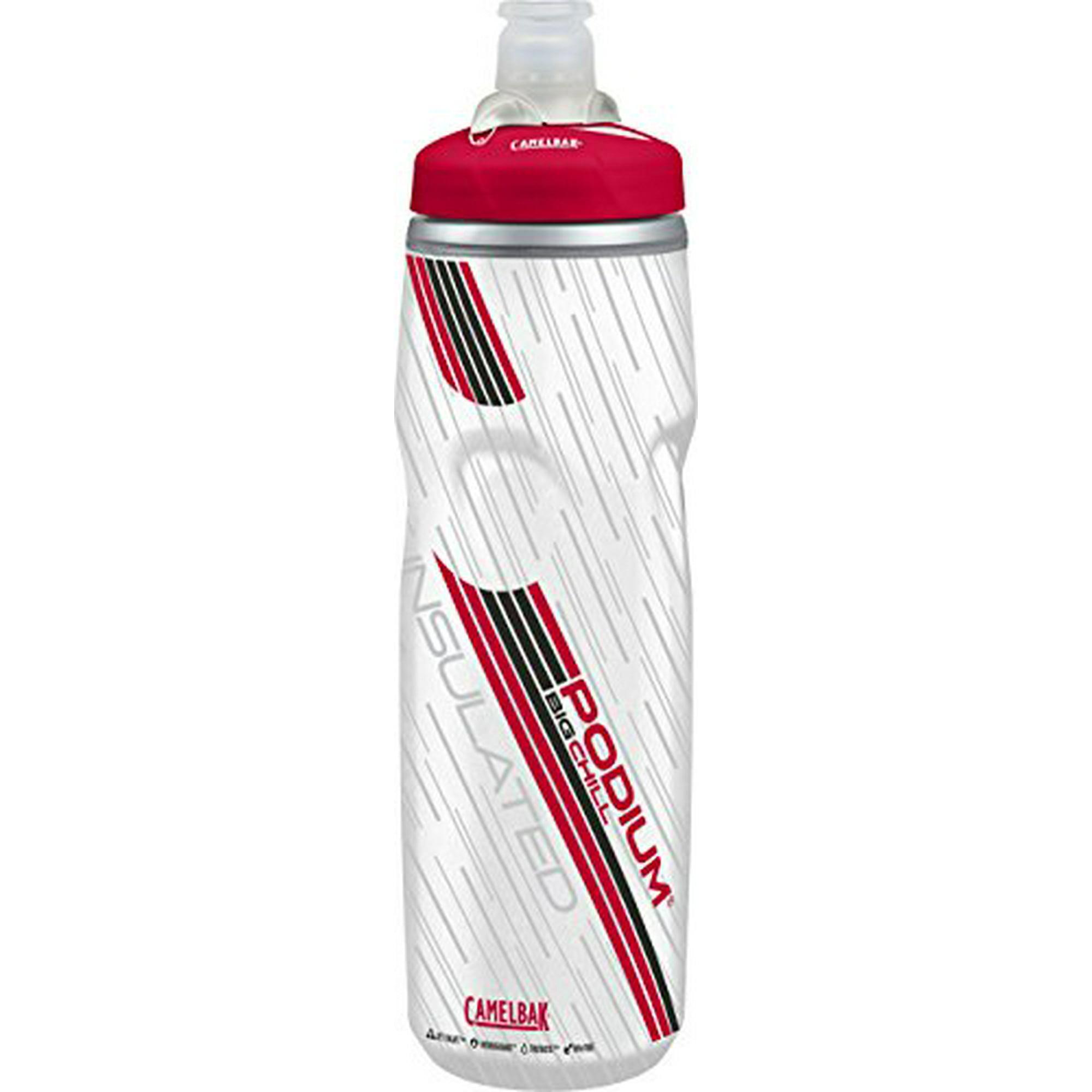 1a8eca0b0d CamelBak Podium Big Chill Insulated Water Bottle, 25 oz, Red | Walmart  Canada ?