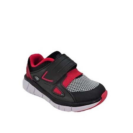 Athletic Works Toddler Boys Lightweight Cage Sneaker