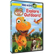Dinosaur Train: Explore Outdoors! by PBS